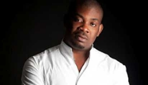 Check Out Don Jazzy